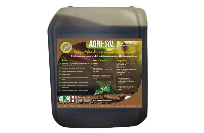 AGRI-SOL