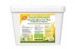 PROTECT' PLANTES