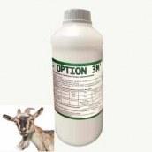 OPTION 3 M' 1 litre Ovins /caprins