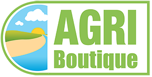 logo agriboutique