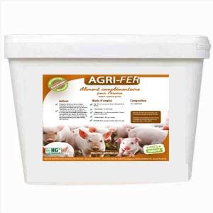 AGRI-FER 2 KG