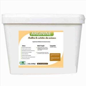 ARGININE 2 KG
