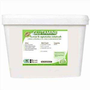 GLUTAMINE 2 KG