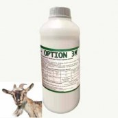 OPTION 3 M' 1 litre Ovins /caprins