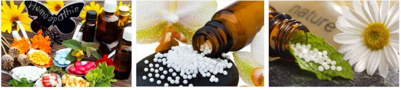 HOMEOPATHIE - ELEVAGE